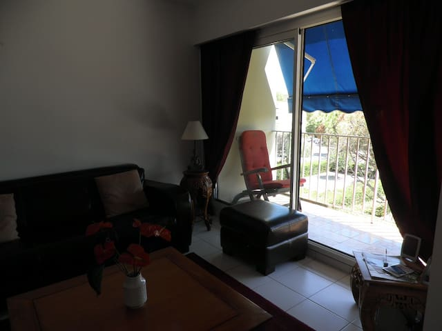 Appartement à Fréjus Plage - Fréjus - Apartment