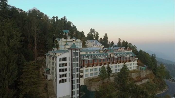 Royal Tulip Kufri-Shimla