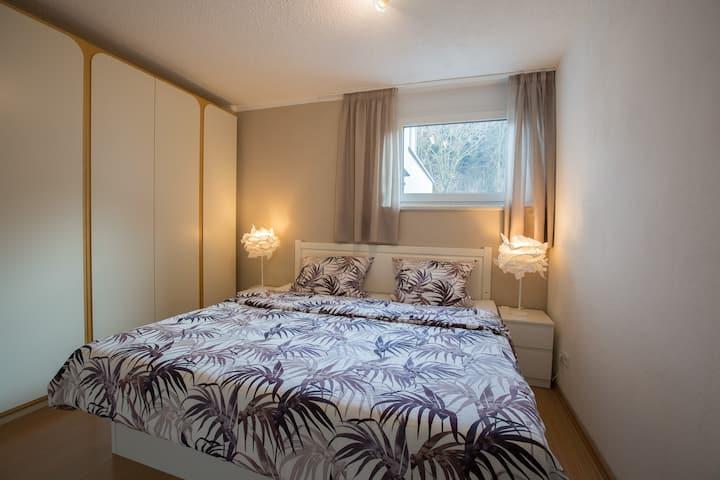 gemütliche 2 Zimmer-Wohnung in Völs