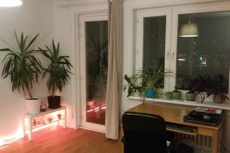 Comfortable apartment in central location - Berlin