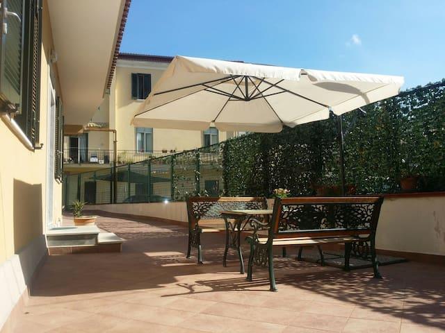 Casa vacanze Via Veneto - Cava de' Tirreni - Villa