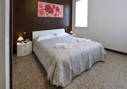 Brick House Treviso - Apartment - Treviso - Appartement