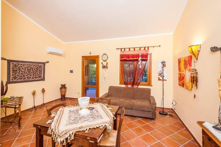 Villa Messina...affascinante e lussuosa!!!