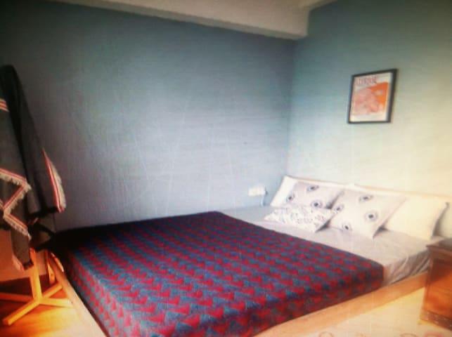 good  class - Norman - Apartamento