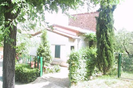 villetta con giardino - Castiglione della Pescaia - Haus