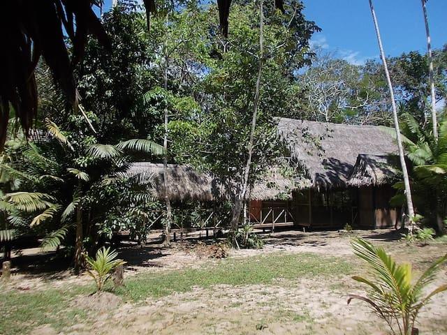 Iquitos Capinuri Tours & Lodge