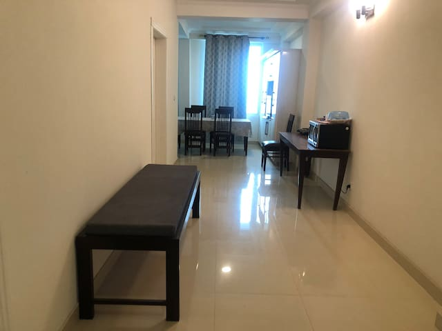 Furnished Appartment in Bhurban Murree