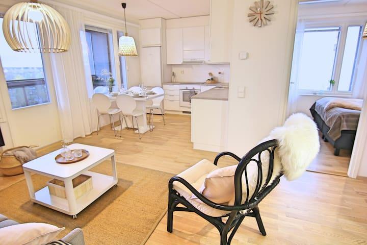Rovaniemi Airbnb