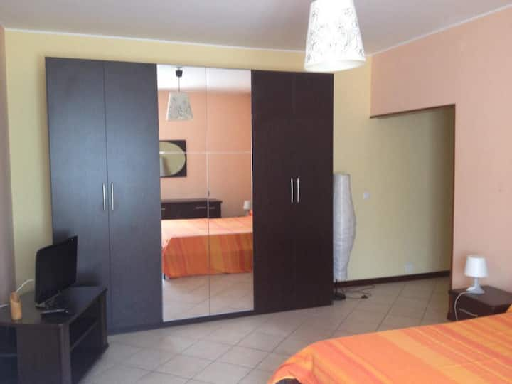 Apartment in the heart of Lecco - Resegone Apt