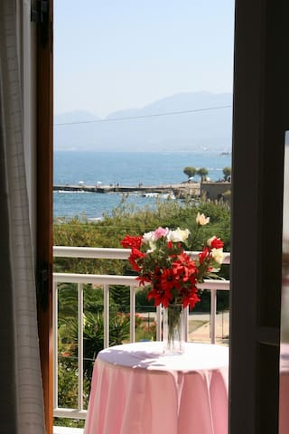 Quiet room in the heart of Chersonissos,  Crete