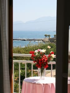 Quiet room in the heart of Chersonissos,  Crete - Chersonissos