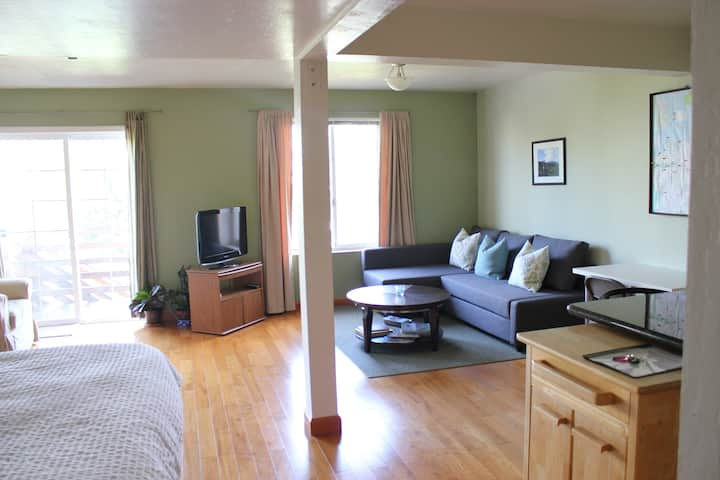 Comfortable space of your own in SF