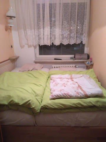 Klidný byt v centru města - Frýdek-Místek - Daire