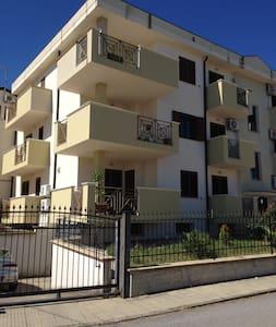 appartamento rione mortella - Rotondella