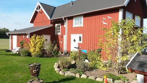 Uthuset i Hagbyhamn,  Kalmar