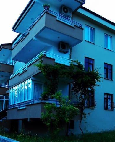 Günlük kiralık yazlık - Ayvalık - อพาร์ทเมนท์