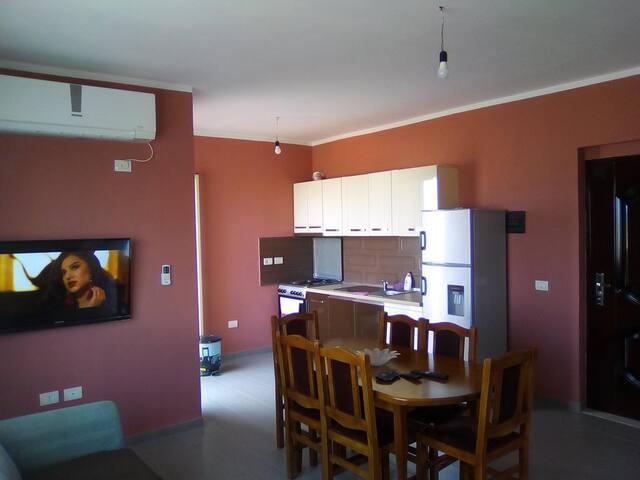 Maksimilian Apartament
