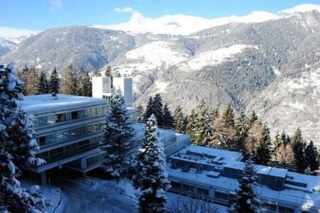 Marilleva 1400 Appartamento in Residence  Albarè