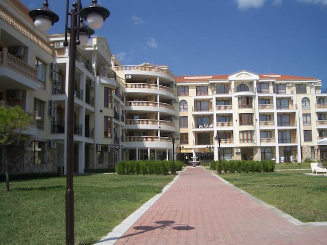 Appartment for rent at Sunny beach