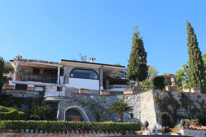Giumby Luxury Relais - Capitello - Villa