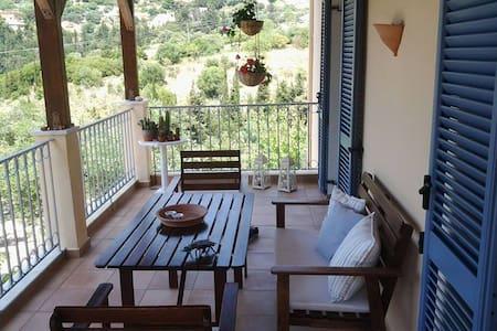 Anna's  House - Divarata  Cefalonia