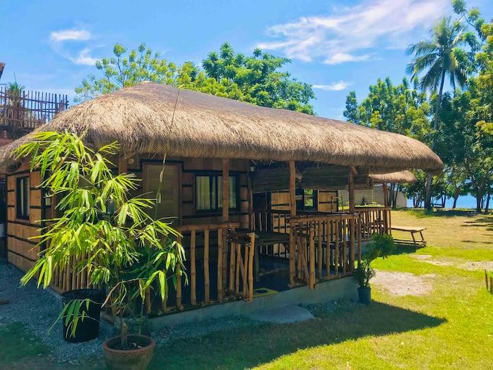 Beach Cottages in Glan Sarangani Province