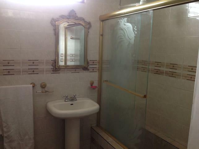 Habitaciones, y suites amobladas - Guayaquil - Haus