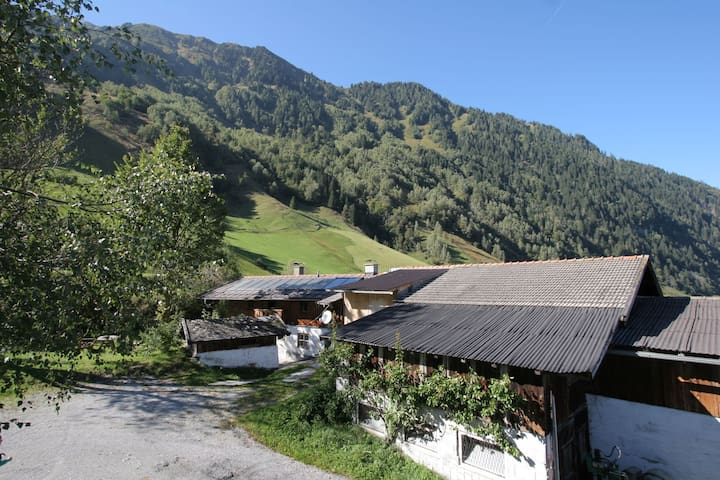 Peaceful Apartment in Rauris amid Mountains