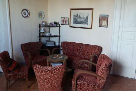 Antica Dimora Donna Vincenza - Ugento - House