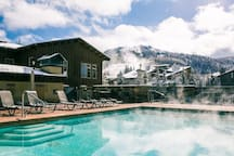 Chateaux Deer Valley - Luxury 1 Bed - 25% Off! *NO GUEST SERVICE FEE*