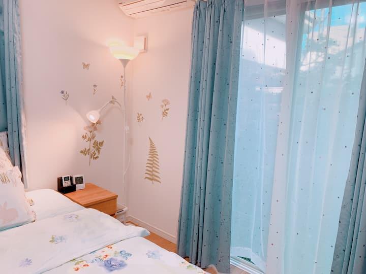 全新一户建  葵の家(AOI homestay)房间1