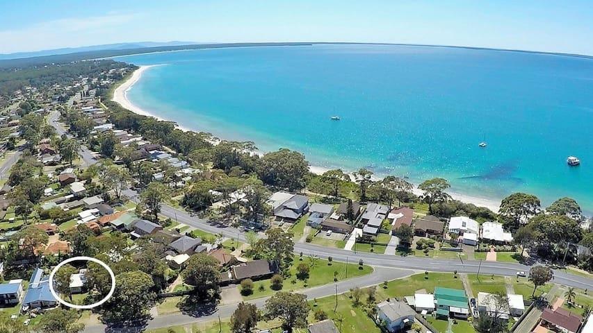 Coastaway @ Vincentia, Jervis Bay