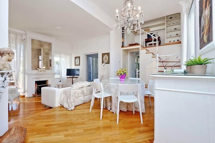 Arancio Apartments N° 10