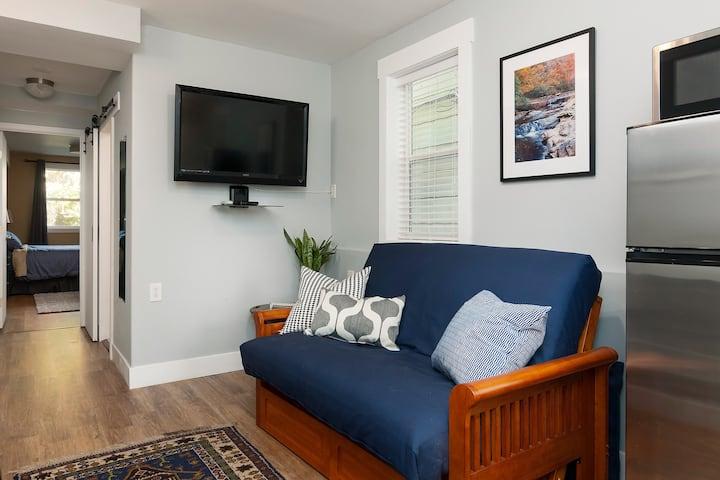 Dogtown Oakland Suite