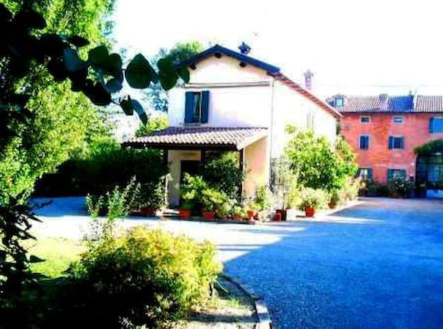 La volpe rossa - Modena - Bed & Breakfast