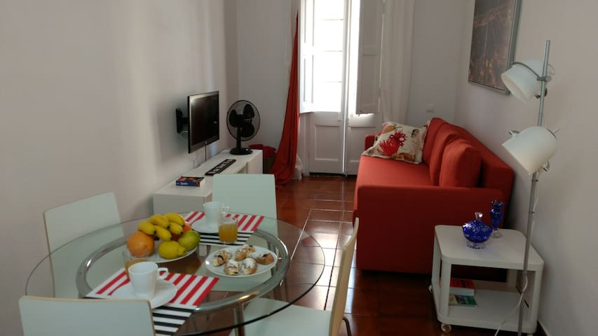 Cozy Apartment in Poblenou (tourist tax included)