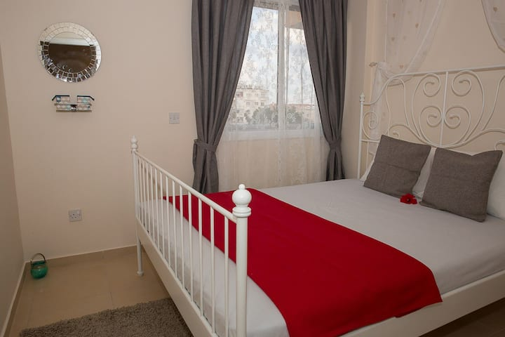 Paphos Love Shack Deluxe Apartment