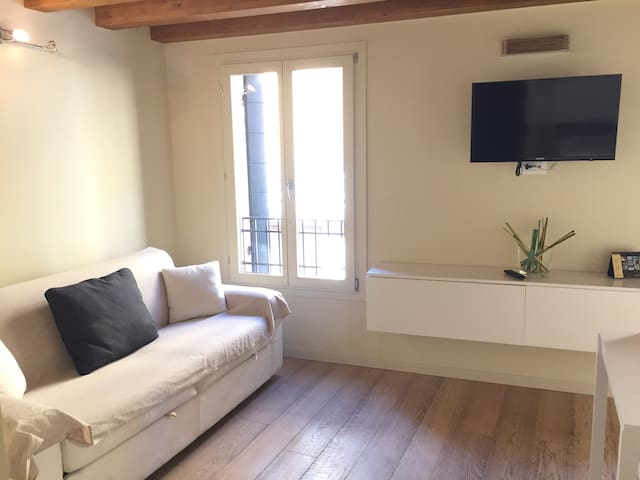 SUITE CANNAREGIO 1