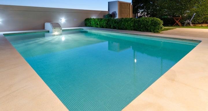 Maisonette in Heraklion - Priv Pool