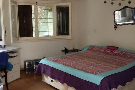 Hermosa casa con habitacion amplia ,baño privado d - Florida