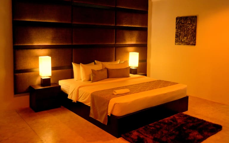 Sundari Eco Village - Deluxe Double Room