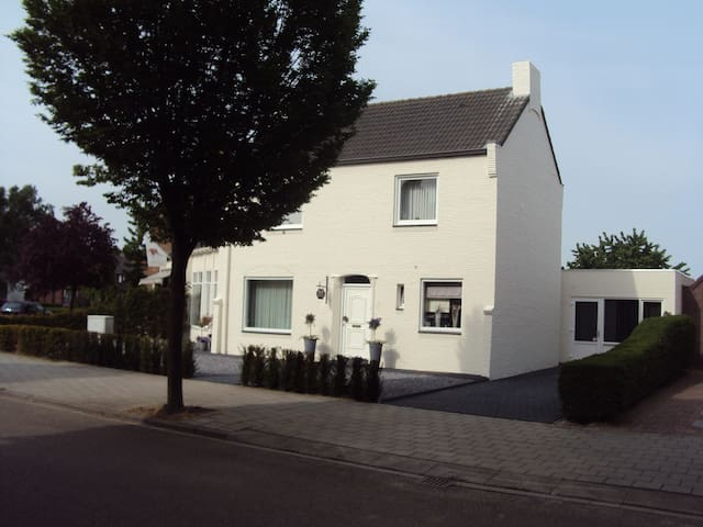 B & B 't Ruivers Veldje - Reuver - Bed & Breakfast