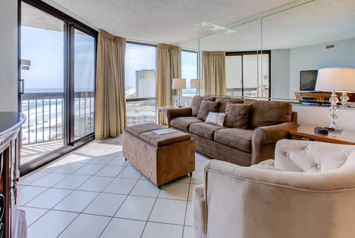 SunDestin Resort | Unit 1114