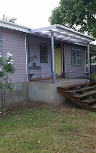 Island Living House, Nevis - Church Ground - Apartment