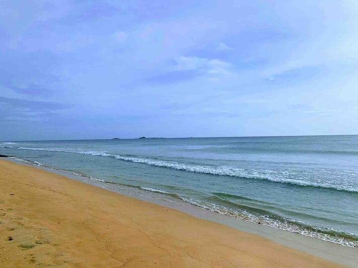 Trincomalee - Ralla Nilaveli
