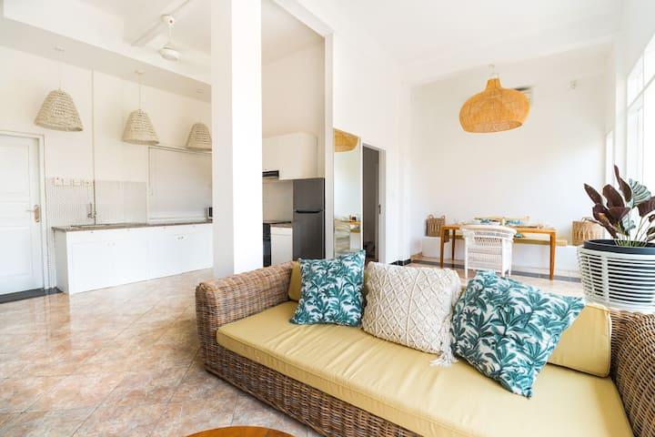 Apartment in Central Canggu