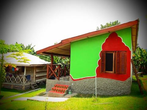Cocoa Village Big bungalow