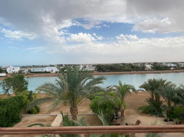 Entire villa in GS-4/ El Gouna
