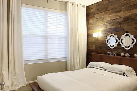Cozy & Convenient Bay Area 1 Bedroom Condo - Emeryville