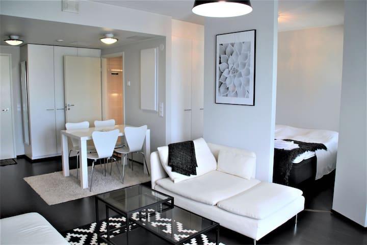 One bedroom apartment in Vantaa, Lauri Korpisen katu 6